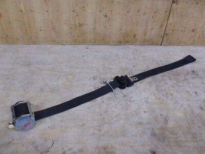 Fiesta 3 Dr Driver Side Front Seat Belt Seatbelt 2S5A-B61294-Ad 2005 2006- 2008