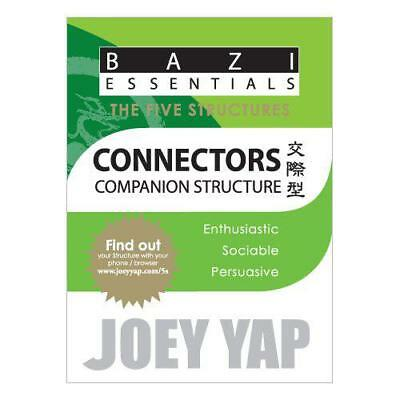 Connectors: Companion Structure by Joey Yap | Paperback Book | 9789833332960 | N
