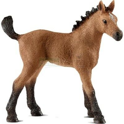 13854 Quarter Horse Foal Schleich Anywheres Playground beautiful horse