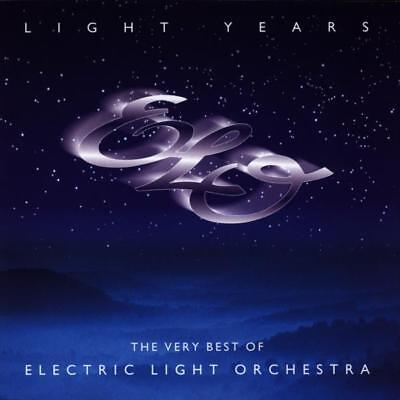 Electric Light Orchestra - Light Years: The Very Best Of CD (2) Epc NEW