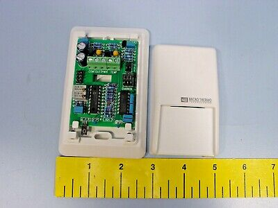 Micro Thermo Technologies 23-0026 023-0026 Wall Humidity Temperature