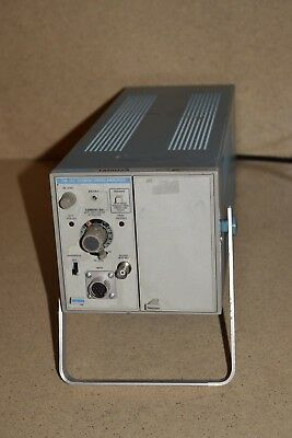 TEKTRONIX AM 503 / AM503 CURRENT PROBE AMPLIFIER PLUG IN w/ TM502A MAINFRAME