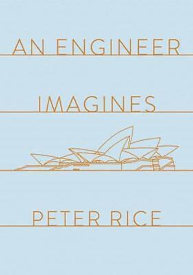 An Engineer Imagines by Peter Rice | Hardcover Book | 9781849944236 | NEW