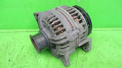 IVECO DAILY Alternator 2.3 Diesel 140 Amp 06-11 504009978