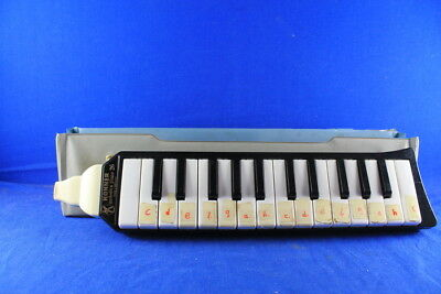 Hohner Melodica Piano 26 mit Koffer