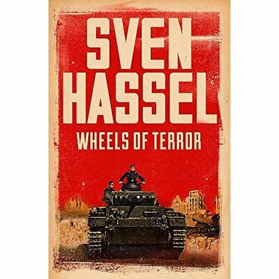 Wheels of Terror - Paperback NEW Sven Hassel(Aut 2014-05-29