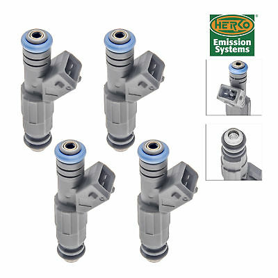 Herko Fuel Injector INJ551 For Ford Focus 2.0L-L4 2001-2004