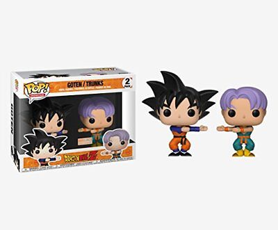 Funko Pop! Animation Dragon Ball Z Goten / Trunks 2-Pack