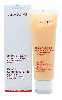 Clarins Cleansers and Toners Lozione detergente unisex 125 ml | cod. F9377 IT