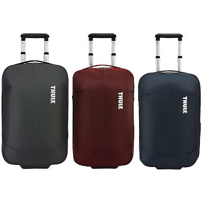 Thule Subterra Carry-On 36 Litre Wheeled Bags Suitcase Trolley Hand Luggage