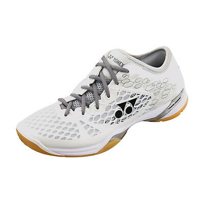 Yonex Badminton Shoe - SHB 03 Z MEN (SHB03ZMEX) - Power Cushion - White