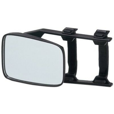 Sumex 2808030 Caravan Auxiliary Mirror - Universal Extension Towing Glass