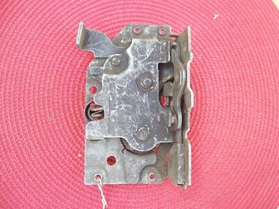 NOS 1956 56 DeSoto Chrysler right front DOOR LATCH 1650706