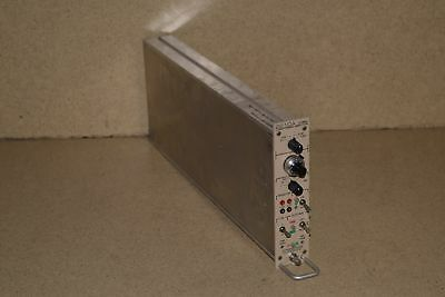Vishay 2210A Signal Conditioning Amplifier (Tp217)