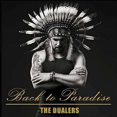 Dualers, The - Back To Paradise NEW CD