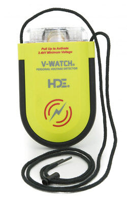 HD Electric VWS-20 Next Generation V-Watch Personal Voltage Detector
