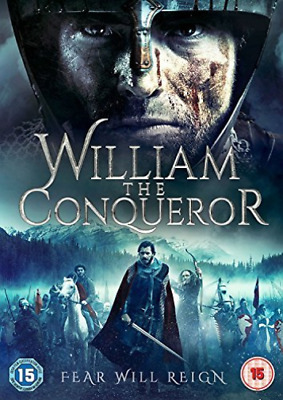 William The Conqueror  (UK IMPORT)  DVD NEW