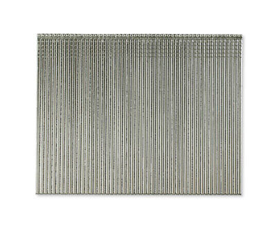 """Simpson Strong-Tie T16N125FNJ 1-1/4"""" 16ga 316SS Straight Finish Nails 2500ct"""
