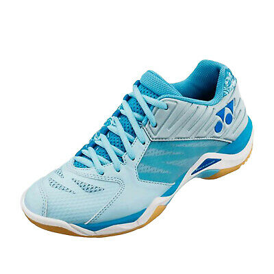 Yonex Badminton Shoe - SHB Comfort Lady (SHBCFZLEX) - Power Cushion - Pale Blue