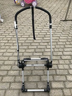 BUGABOO Cameleon 2nd Gen Replacement Pram Chassis Frame No wheels Fits Frog also