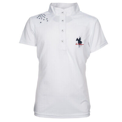 LV Sports Kinder Turniershirt Elmira USA