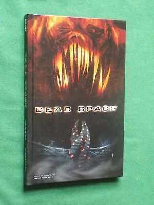 Dead Space  graphic novel  Hardback based on the game sci-fi