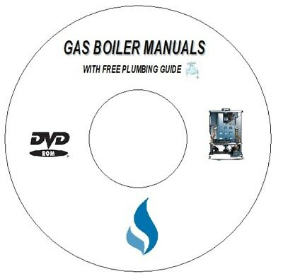 Gas boiler plumbing heating service manuals 180 do it yourself 1700 corgi gas boiler service heating plumbing manuals on dvd fandeluxe Image collections