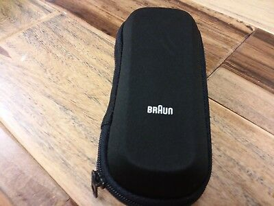 Travel Shaver Case For BRAUN Series 9 9295cc Series 7 7893s Electric Shaver
