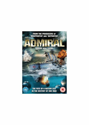 The Admiral DVD NEW DVD (I2F3194)