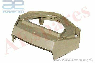Vespa T5 Mk1 Lml Select Headset Top / Handle Bar Top Cover @aus