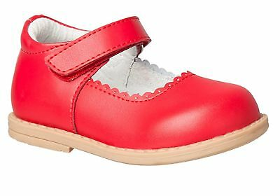 New Grosby Mousey Kids Mary Jane Comfortable Shoes