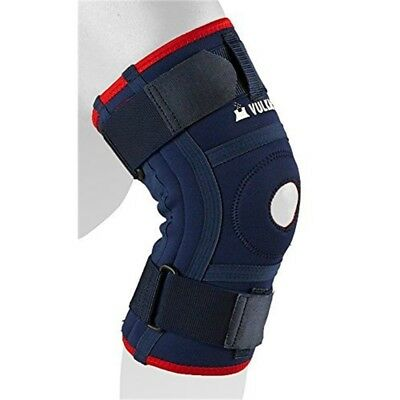 Vulkan Classic 3072 Stabilising Knee Support Brace With Aerotherm Breathable -
