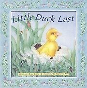 Little Duck Lost, Erica Briers, New Book