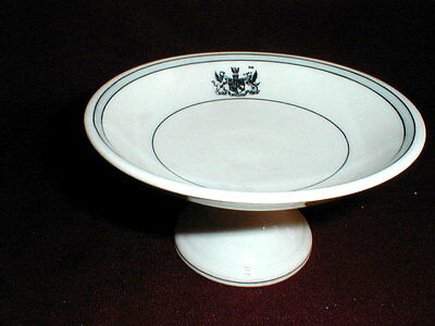 Syracuse Restaurant Ware Princess Diana SPENCER/SEATON Compote Dish