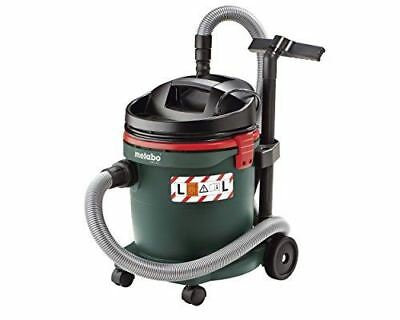 Metabo 602013000 240V 1200W All-Purpose Vacuum Cleaner