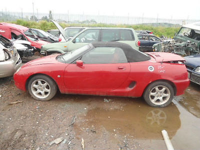 1996 Mgf 1.8L  - Breaking For Parts Only