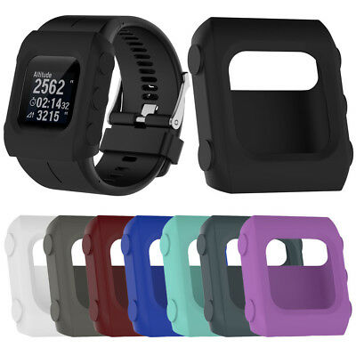High-quality Silicone Protective Case Skin for Polar V800 GPS Smart Sports Watch