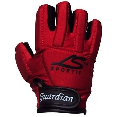 Ls Hurling Glove Left (youth) - Youth Large - Lssportif Guardian Gloves Lh