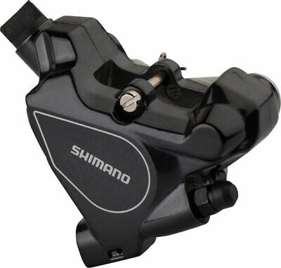 ETC. SHIMANO L04C METAL DISC BICYCLE BRAKE PADS W// FIN FOR FLAT MOUNT BR-RS805