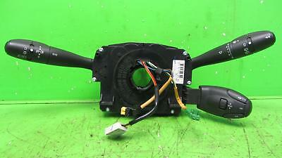 PEUGEOT 207 Combination Switch/StalkS Ind wipers 06-12 96630724XT