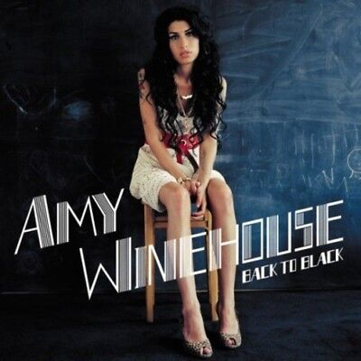Amy Winehouse - Back to Black [New Vinyl LP]