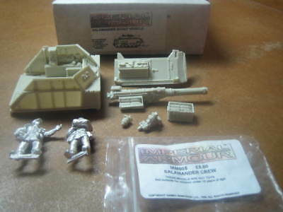 Warhammer 40k ++ Salamander Scout Vehicle ++ Imperial Armour