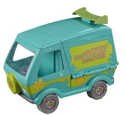 Scooby Doo Toy for Kid Mystery Machine Playset Collectable Merchandise Best New