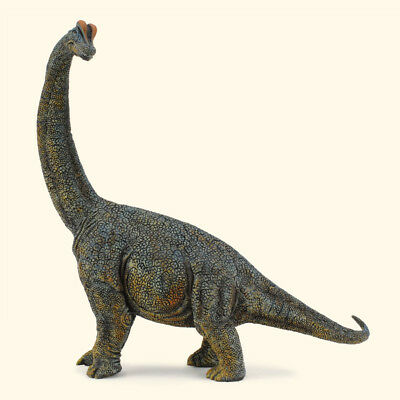 Breyer CollectA 88405 Brachiosaurus Deluxe stunning  well made miniatures<><