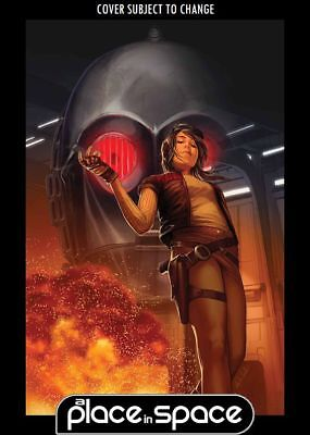 Star Wars: Doctor Aphra #19A (Wk17)