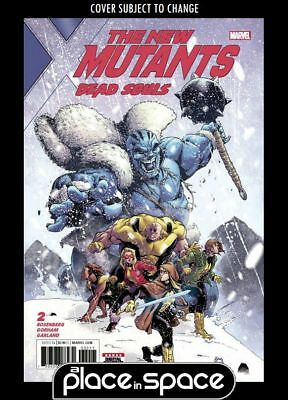 New Mutants: Dead Souls #2A (Wk14)