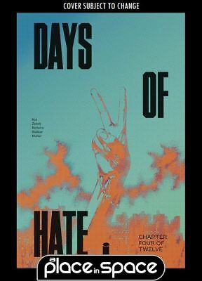 Days Of Hate #4 (Wk17)