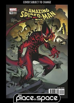 Amazing Spider-Man, Vol. 4 #798 - 2Nd Printing (Wk17)