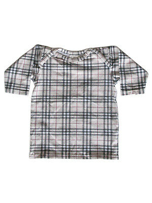 Tee Shirt Burberry  -  Taille 3 - 6 Mois