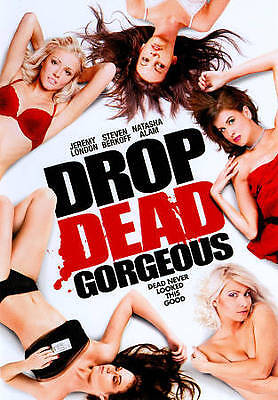 DROP DEAD GORGEOUS (DVD, 2011) New / Factory Sealed / Free Shipping